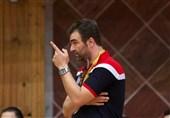 علت استعفای سرمربی تیم والیبال شهرداری ارومیه مشخص شد