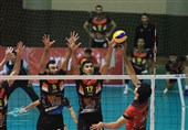 Iran's Sarmaye Beaten by Sada Cruzeiro at FIVB Club World Championship