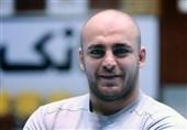 طاهری: حضور در انتخابی تیم ملی کشتی حقم بود/ دیگر حرف و حدیثی باقی نمیماند