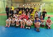 دعوت از 11 بازیکن مراغهای به اردوی تیم ملی جوانان سپک تاکرا