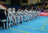 اسامی 22 بازیکن تیم ملی کبدی بانوان اعلام شد