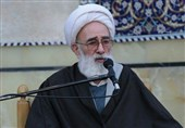 4 ویژگی قرآنی پیامبر(ص) در بیان حجتالاسلام نظریمنفرد + فیلم