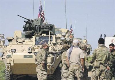 داعش؛ توجیه ترامپ برای حضور نامحدود آمریکا در عراق و سوریه
