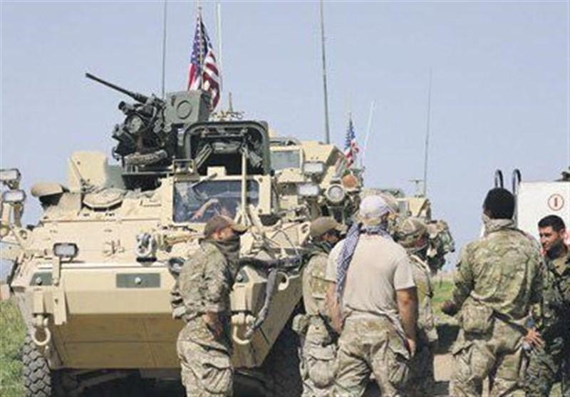 نظامیان آمریکا