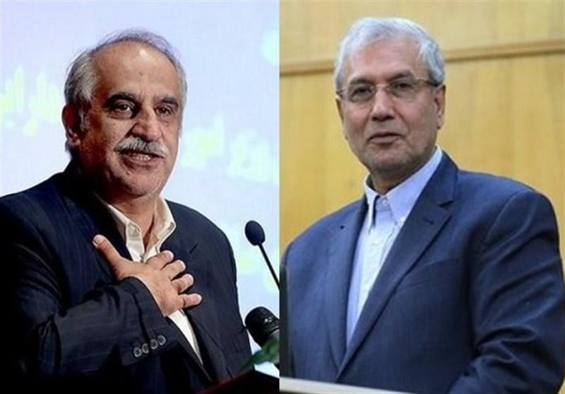 نشست 2 وزیر برای حل مشکل مالیاتى تعاونیها