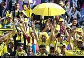 ناراحتی هواداران پارس جنوبی از برد پرگل پرسپولیس و درخواست برای بازگشت منصوریان