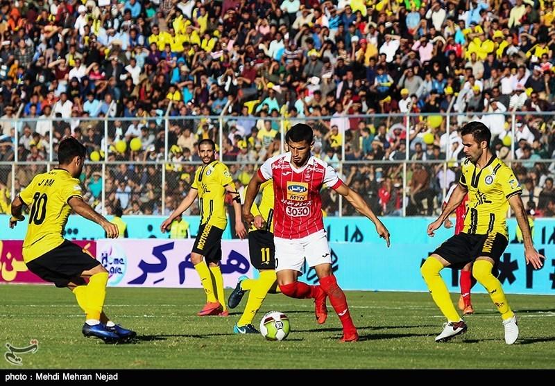 لیگ برتر فوتبال|پرسپولیس بهدنبال حفظ رکوردها و تقابل دوباره استقلالیها با فیروز کریمی