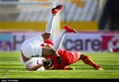 عشوری نه، قلعهنویی بازیکن برق شیراز را میخواهد