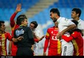 امروز؛ آنالیز داوریهای بحث برانگیز هفته سیزدهم لیگ برتر فوتبال