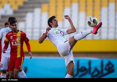 لیگ برتر فوتبال| ادامه سریال تساوی های «یک - یک» در اهواز/ امید  آسیایی فولاد با توقف مقابل ذوب آهن کمرنگ شد