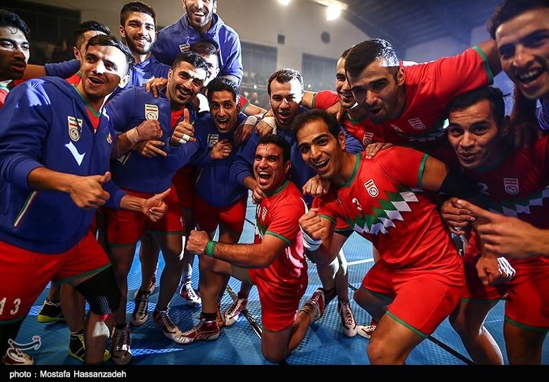 مازندرانی: امیدوارم در بازیهای آسیایی ۲۰۱۸ بهترین نتیجه را کسب کنیم/ تیم ملی ترکیبی از بازیکنان جوان و با تجربه است