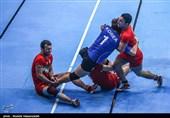 Iran Wins Fajr International Kabaddi Cup