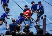 گزارش خبرنگار اعزامی تسنیم از اندونزی| کار سخت بانوان در نخستین روز مسابقات کبدی/ مصاف مردان با تیم ژاپن