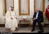 Iranian, Qatari Ministers Discuss Ways to Enhance Economic Ties