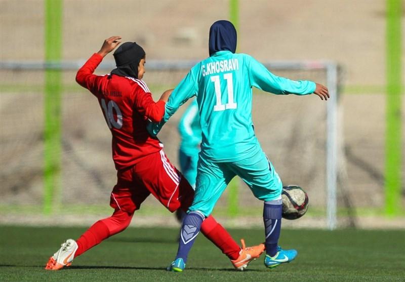 زمینه حضور استعدادهای فوتبال بانوان خراسانرضوی در تیمهای ملی فراهم است