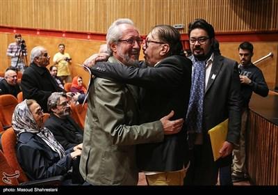 سومین سال نوای موسیقی ایرانی