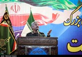 IRGC Commander: Cores of Resistance Have Formed in Region, World