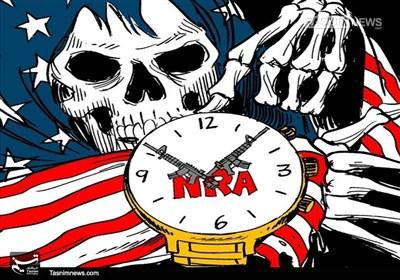 امریکہ کی موت کا مقررہ وقت!