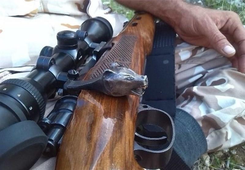 سه گروه شکارچی غیرمجاز در استان تهران دستگیر شدند