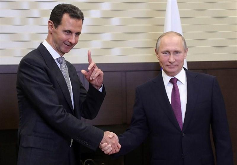الحکومة السوریة ترحب بمؤتمر الحوار فی سوتشی وتوافق على حضوره