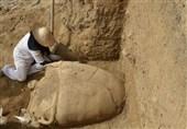 دنیای شگفت انگیز قبرستانهای خمرهای در ایران + تصاویر