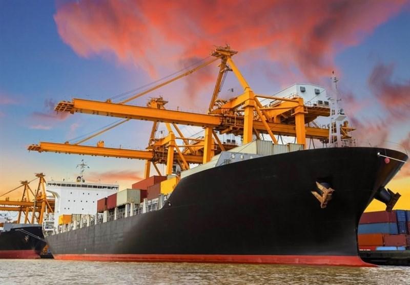 التجارة الخارجیة الایرانیة تبلغ أکثر من 60 ملیار دولار خلال 8 أشهر