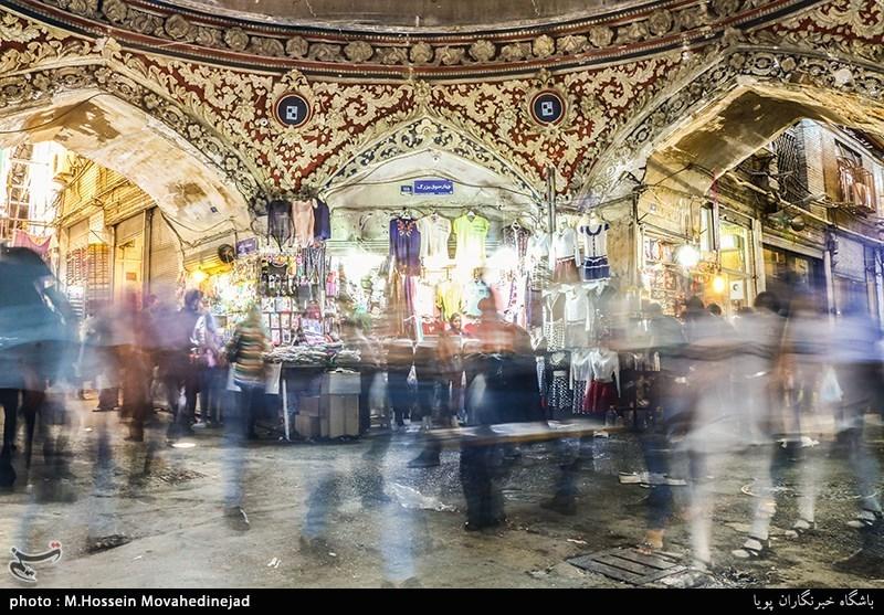فیلم| بازار تهران چه خبر است؟