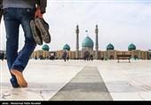 نذر شاعرانه برای ظهور امام زمان(عج)/ «سرود وصل بخوان روز عید در راه است»