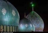 اجتماع عظیم «یالثارات الحسین» در مسجد مقدس جمکران برگزار میشود
