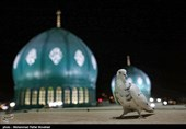 Jamkaran: One of the Primary Significant Mosques in the City of Qom, Iran