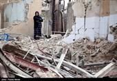 جزئیات درخواست مجلس از دولت برای اسکان زلزلهزدگان کرمانشاه
