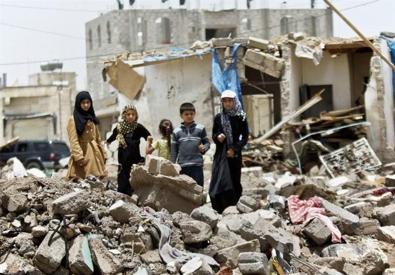Suudilerin Yemen'de İşlediği Cinayetlerde İngiltere Ordusunun Gizli Rolü
