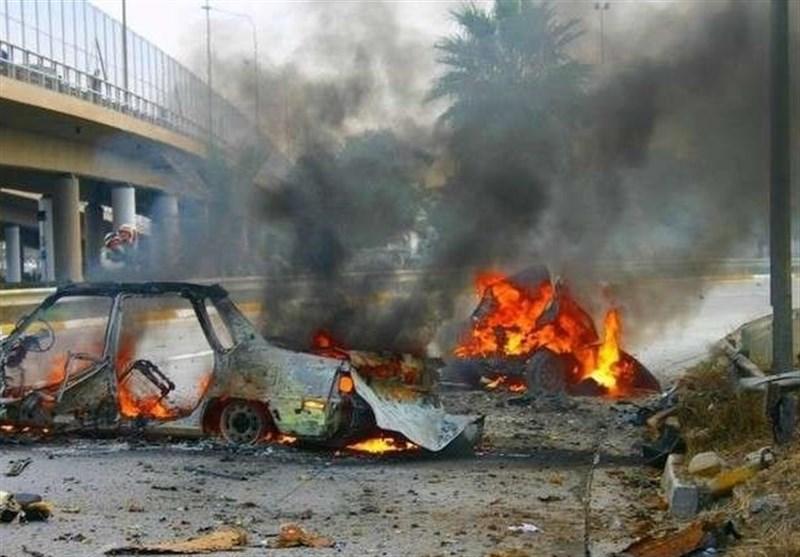 بغداد میں دو خودکش دھماکے؛ 17 شہید، 28 سے زائد زخمی