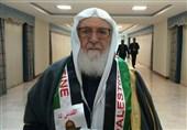 نظر رئیس شورای اسلامی فلسطین درباره نقش ایران در نابودی داعش
