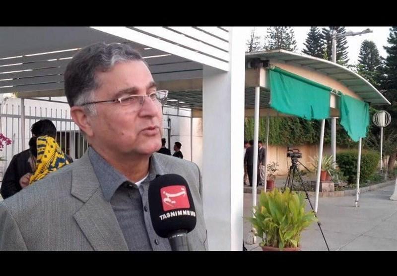 اکتالیس ملکی فوجی اتحاد میں شمولیت پارلیمان کی منشاء کے بغیر کی گئی + ویڈیو