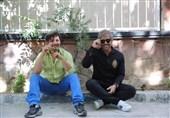 """اکران فیلم سینمایی """"آینه بغل"""" و """"اشنوگل"""" در سینماهای حوزه هنری اصفهان"""