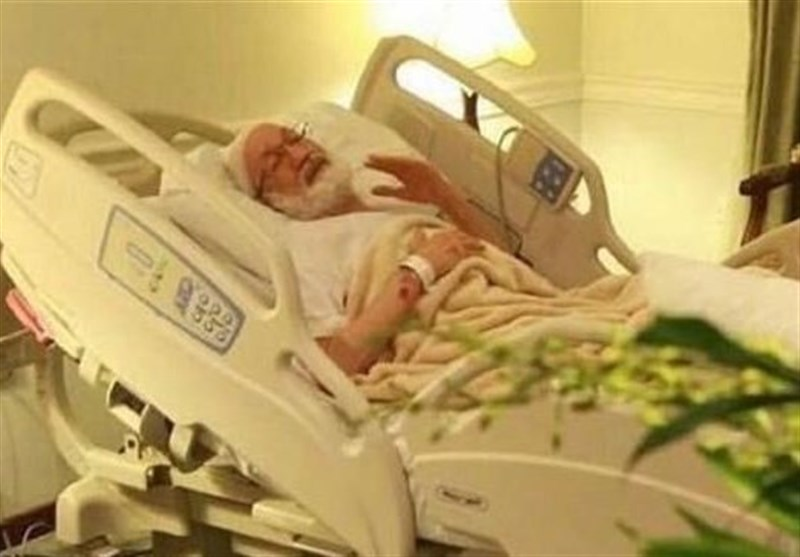 Bahraini Top Cleric Returns to Hospital for Surgery