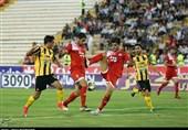 حسینی: به قول مسئولان پدیده اعتماد کردهایم/ هدفم رسیدن به پیراهن تیم ملی است
