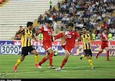 حسینی: فوتبال و زندگی بازیکنان پدیده برای مسئولان باشگاه ما مهم نیست