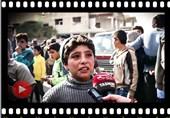 روایات تقشعر لها الأبدان .. ذبحٌ وتعذیب ارتکبه داعش بحق أهالی القریتین بریف حمص + فیدیو وصور