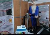 نمایشگاه تجهیزات پزشکی در رشت