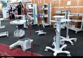 برخی تجهیزات پزشکی ایرانی جای برندهای خارجی را گرفتهاند