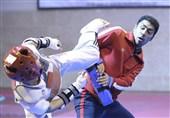 نصرآزادانی: امیدوارم آچاپ و حسینی در کنار هم سهمیه المپیک را کسب کنند