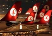 بهترین خط هوایی اروپا 5 شهر ایران را تبلیغ میکند