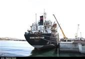 وزیر کشتیرانی هند: «چابهار» به قطب ترانزیت افغانستان و منطقه تبدیل میشود