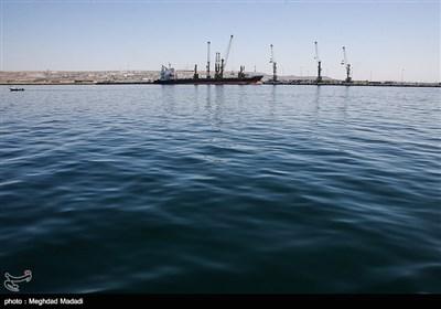 چابهار و جاسک میزبان استراتژیکترین پروژههای عمرانی/ نفت و تجارت ایران به سواحل مکران میآید+فیلم