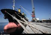بازدید رسانهای از طرح توسعه بندر شهید بهشتی چابهار