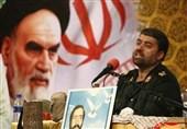 جانشین رئیس سازمان بسیج: آمریکا مجبور به خروج از منطقه است