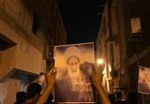 Bahrainis Continue Anti-Regime Rallies in Solidarity with Sheikh Qassim (+Photos)