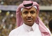 حمله مقام عربستانی به کنفدراسیون فوتبال آسیا